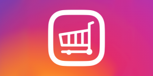 Instagram becoming a major player with it's checkout