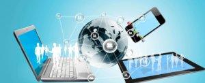 Software development on various platforms