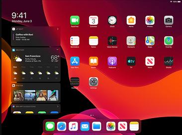 Mobile vs. tablet app development