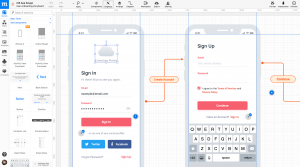 wireframe- turning your mobile app idea into reality