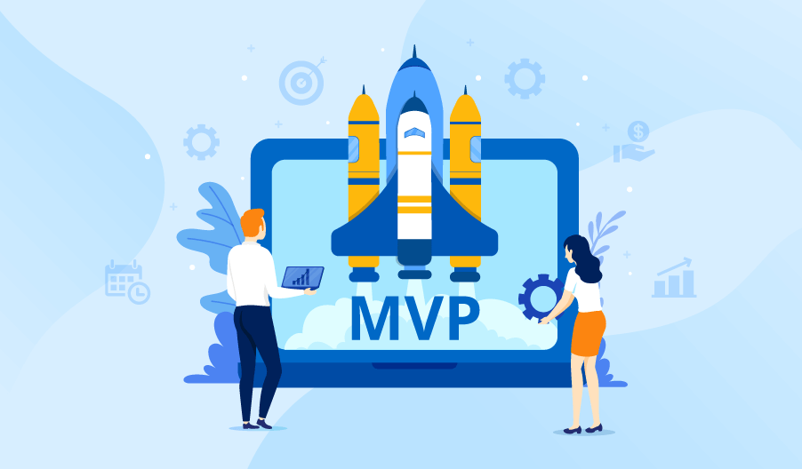launching a minimum viable product