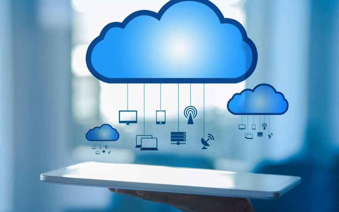 Cloud computing – what is it?