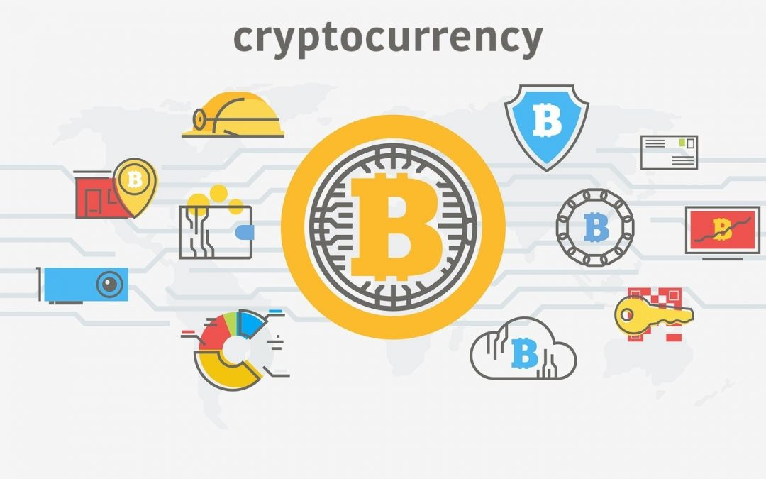 Why are Cryptocurrencies popular? How can we use them?