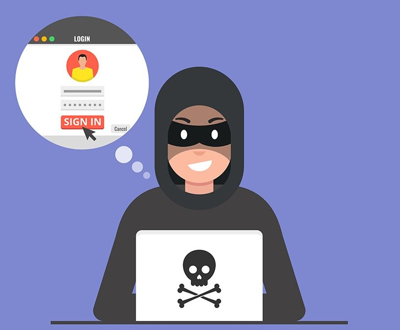 5 ways to prevent your website from being hacked